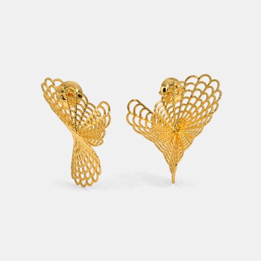 The Elied Stud Earrings