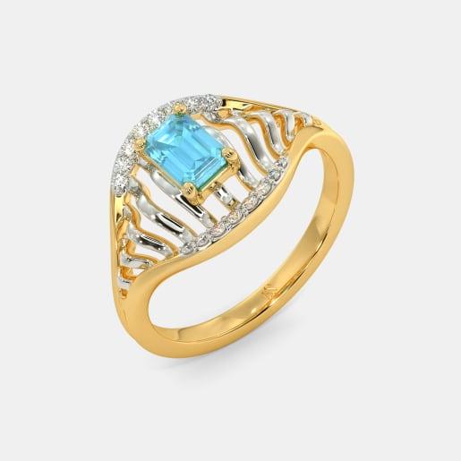 The Aviana Ring