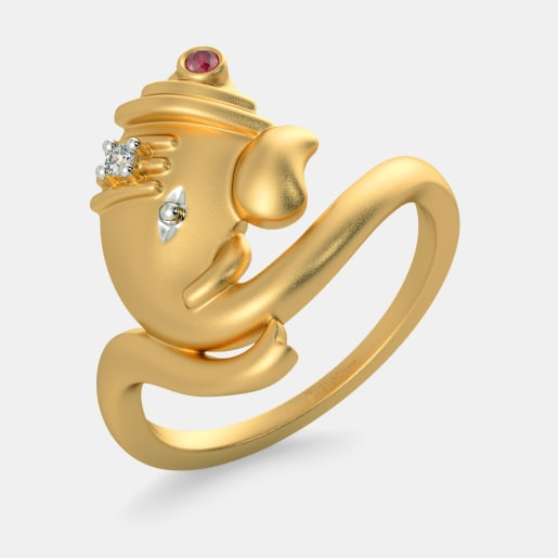 The Ganadishaya Ring