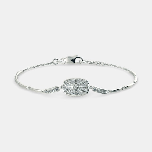 The Lady Eristona Bracelet