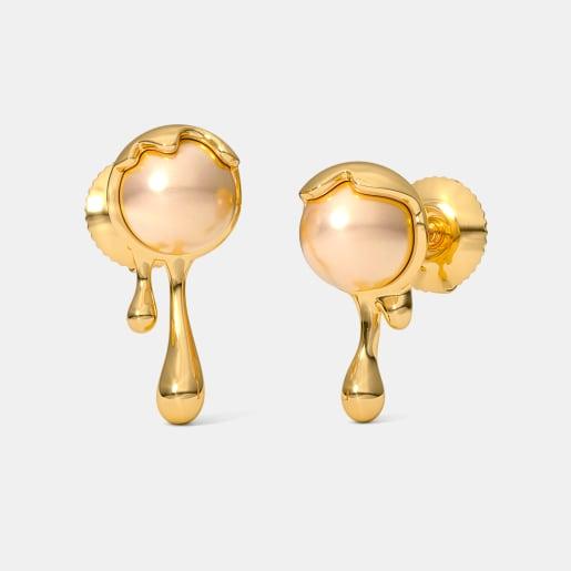 The Estelia Mismatch Earrings