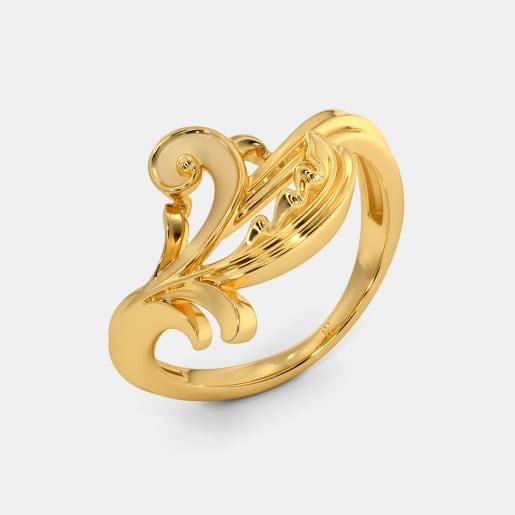 The Garel Ring