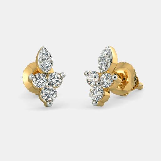 The Aabha Earrings