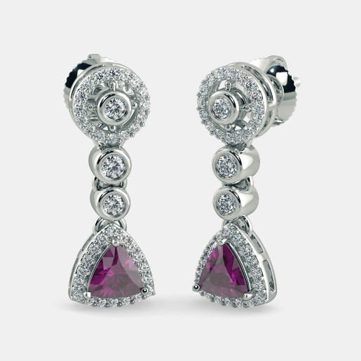 The Bhuvana Mohini Earrings