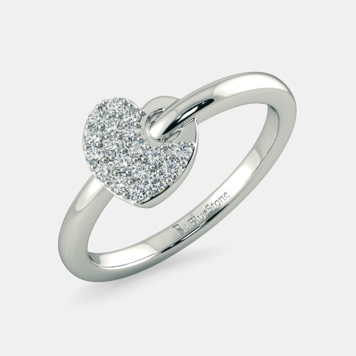 The Carida Ring