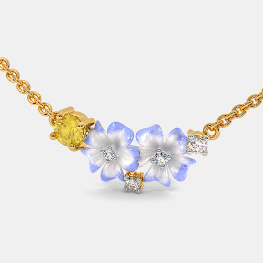 The Januja Necklace