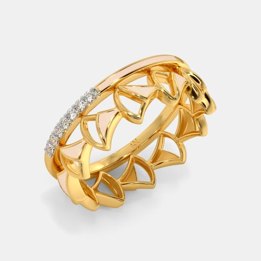 The Susanna Stackable Ring