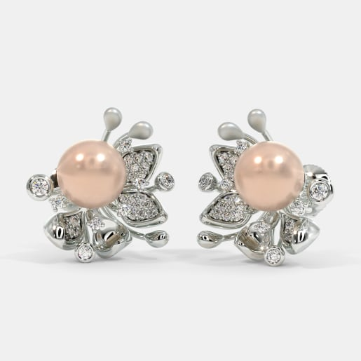 The Florecer Stud Earrings