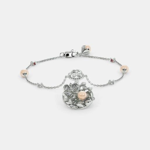 The Florecer Bracelet