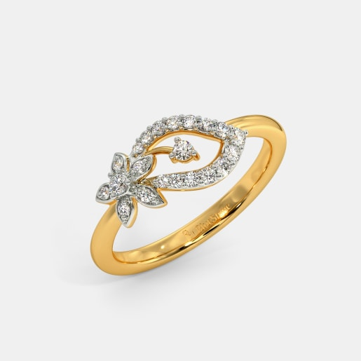 The Distinguished Ring