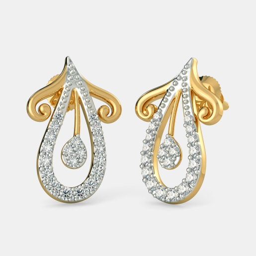 The Mayuri Earrings