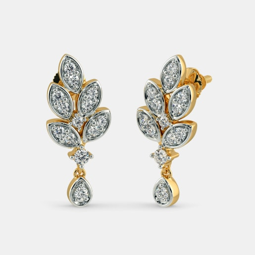 The Sabaratnam Earrings
