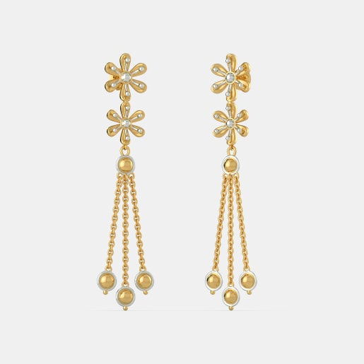 The Diane Earrings