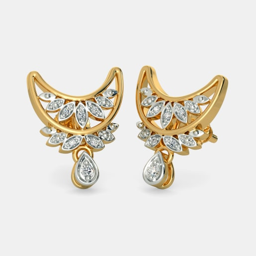 The Darshana Earrings