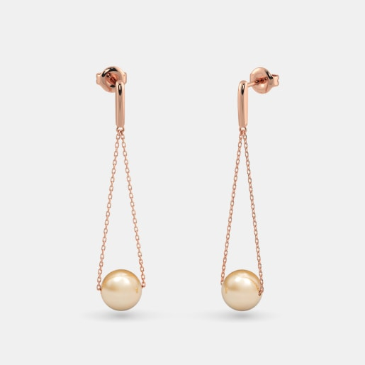 The Grette Drop Earrings