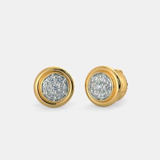 The Sophia Stud Earrings
