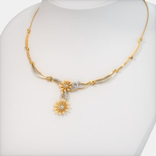 The Tisyanjan Necklace