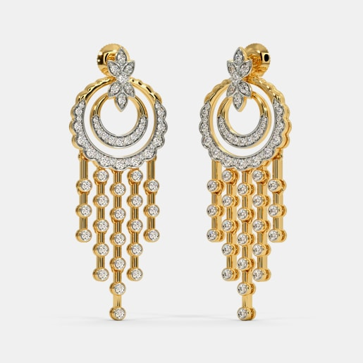 The Orsino Dangler Earrings