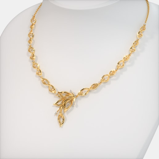 The Almire Necklace