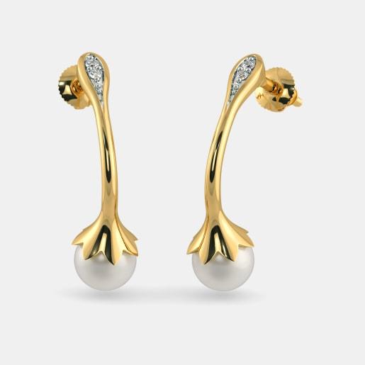 The Parryss Drop Earrings