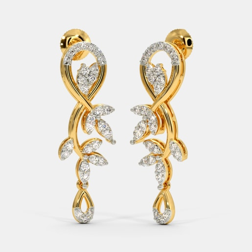 The Tatini Drop Earrings