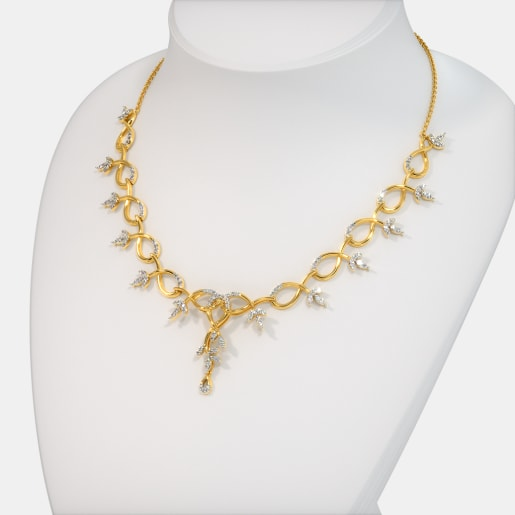 The Tatini Necklace