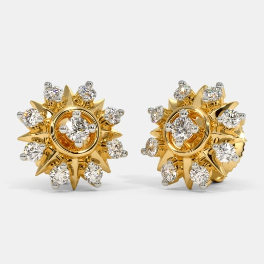 The Annuziata Stud Earrings
