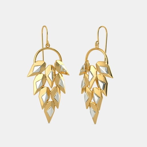 The Vigilant Femme Earrings
