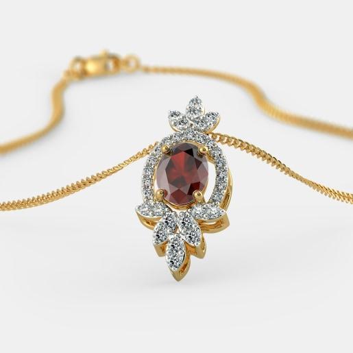 The Luxurious Floralia Pendant