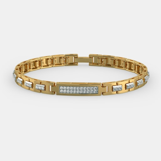 Image result for Choosing Diamond Bracelets for Men