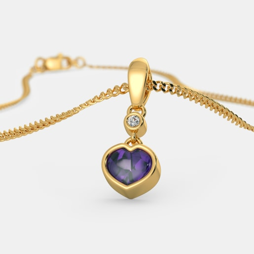The Ultimate Love Pendant