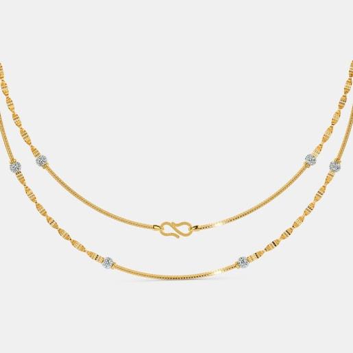 The Sariyah Gold Chain
