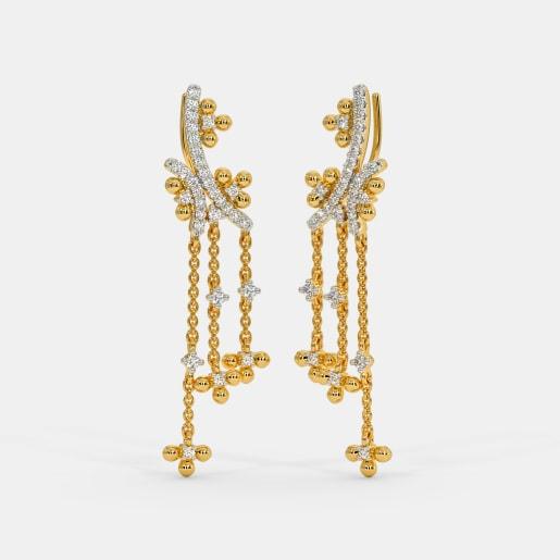 The Alyna Ear Cuffs