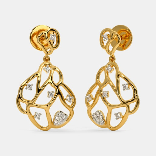 The Althea Drop Earrings