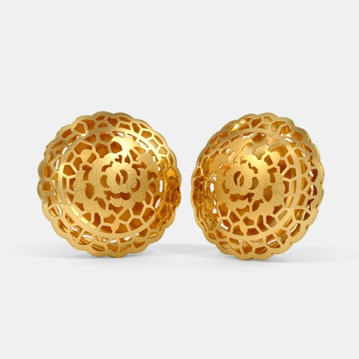 The Cierre Studs Earrings