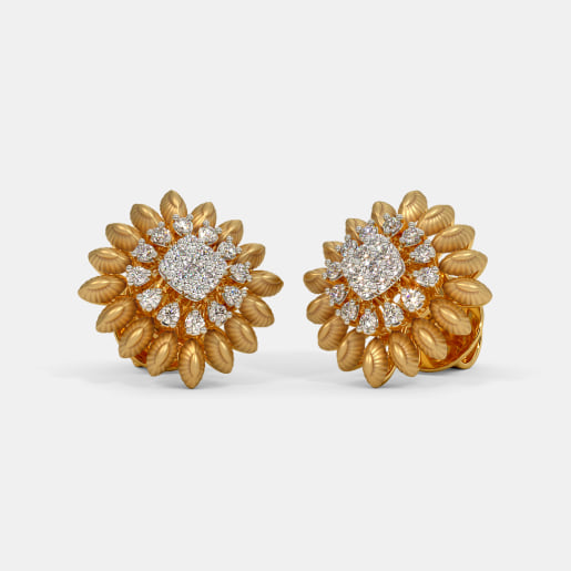 The Kishlaya Stud Earrings