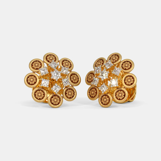 The Talaya Stud Earrings