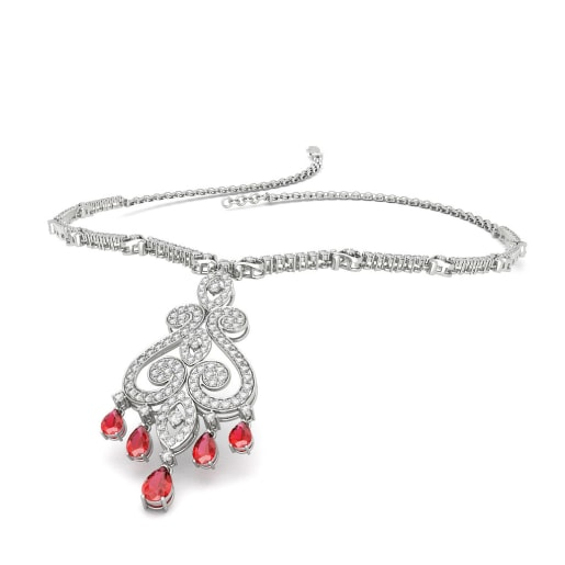 The Nayantara Necklace