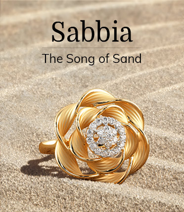 Sabbia Collection